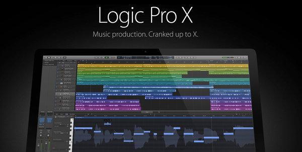 Apogee Announces Logic Pro X Compatibility Apogee