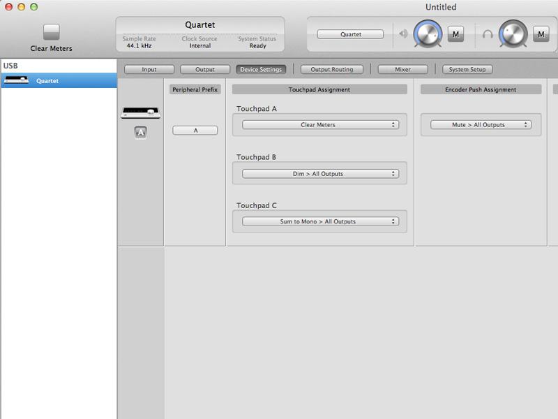 Maestro Mac OS