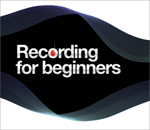recording_for_beginners_logo