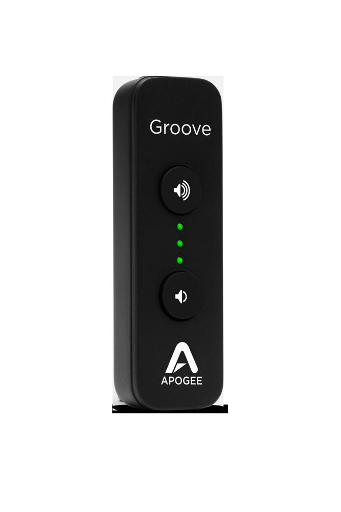 Apogee Groove
