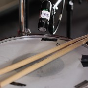 Shure SM57 - snare top