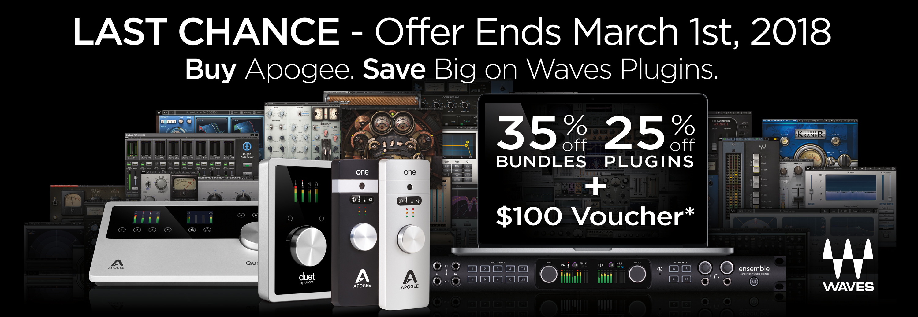 Waves Bundle Mac Torrent