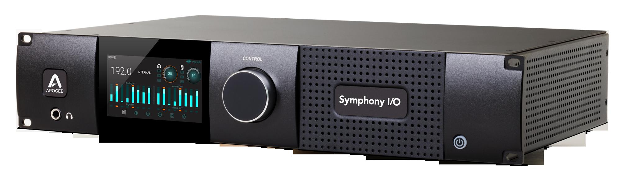 Symphony I/O Mk II
