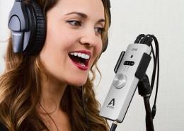 Apogee ONE Vocalist