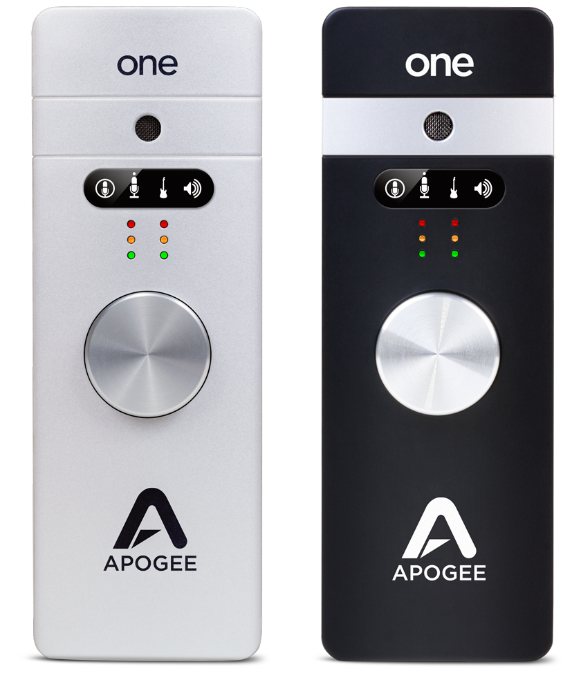 100 Apogee One For Ipad And Mac