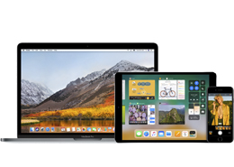 macOS High Sierra and iOS 11 Compatibility - Apogee Electronics