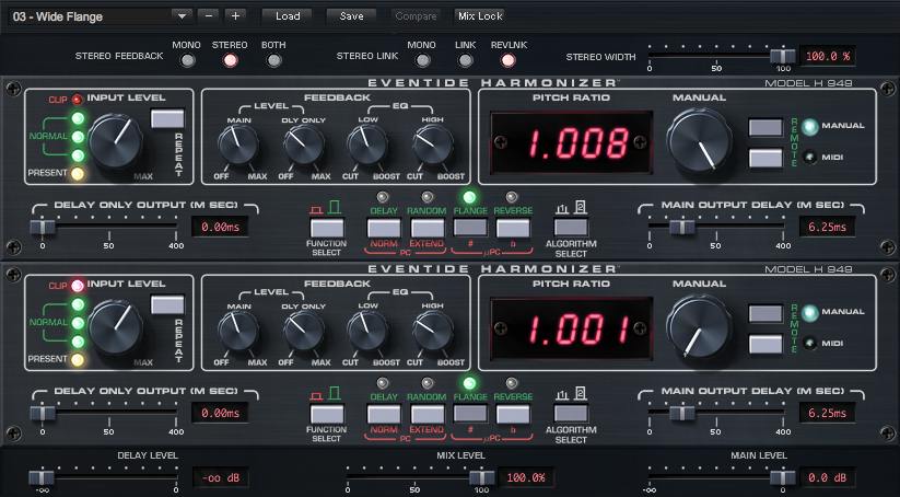 Buy Apogee Ensemble or Element  Get Eventide plugins free
