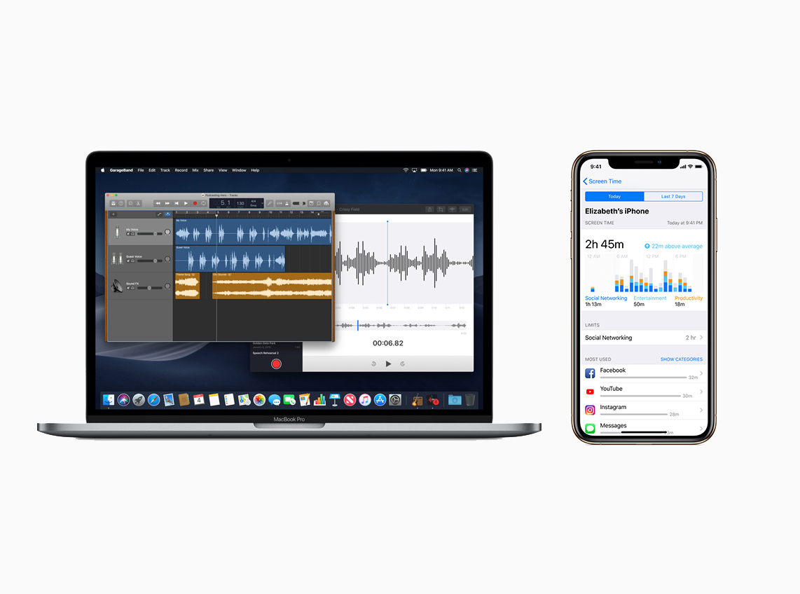macOS Mojave and iOS 12 Compatibility Info - Apogee Electronics
