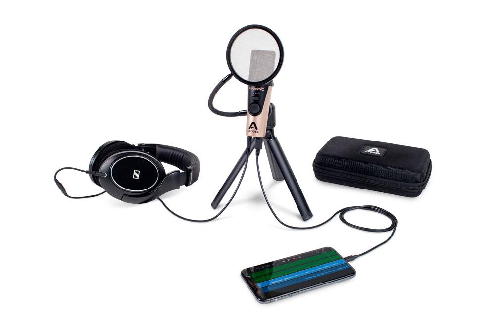 Apogee-HypeMiC-3-Quarters-Tripod-iPhone-Headphones-Case
