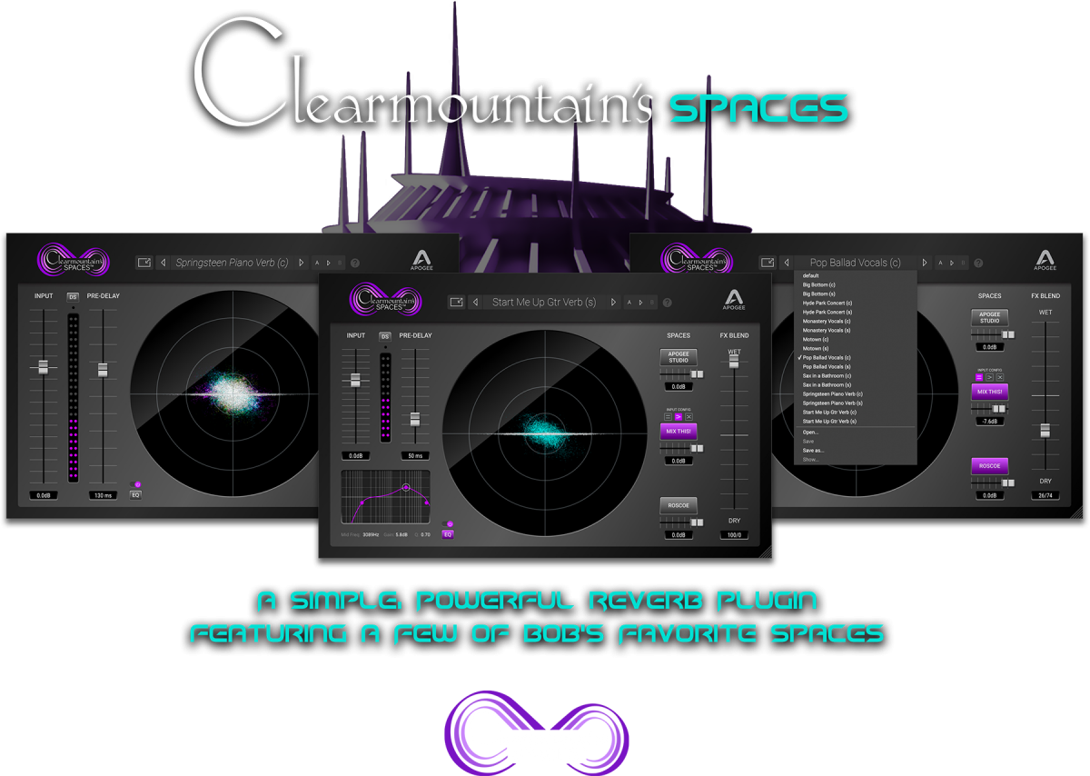 Clearmountains Spaces Feature