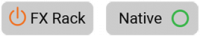 fx rack native icon