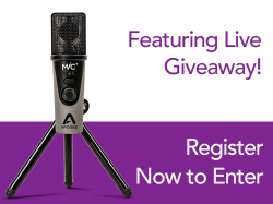 mic+ giveaway banner
